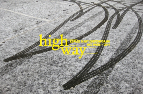 High way-Publication-Couv