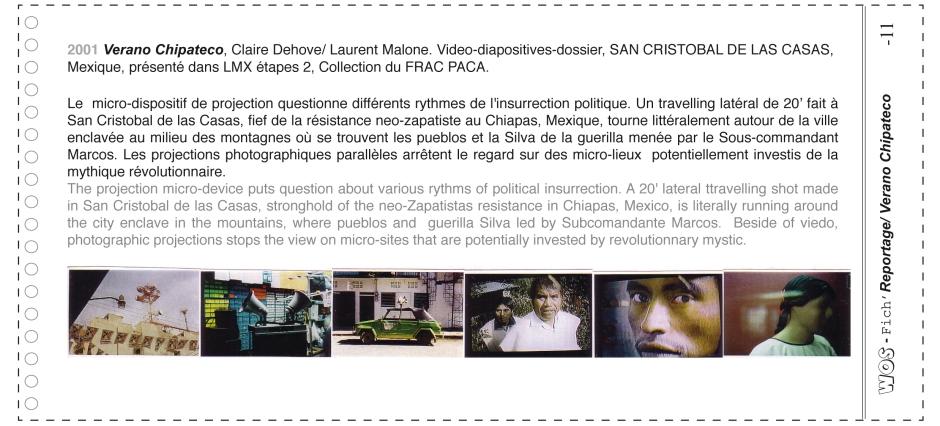 Fiche-Reportage-Verano Chipateco